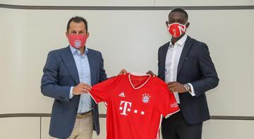 Son dakika | Bayern Münih, Tanguy Nianzou Kouassi'yi transfer etti