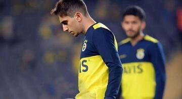 Fenerbahçe'de Ömer Faruk Beyaz Süper Lig'de ilk kez oynadı
