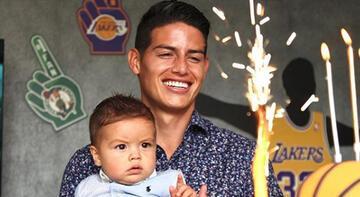 Kendra Lust, James Rodriguez'e sürpriz kutlama!