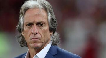 Son dakika | Benfica, teknik direktör Jorge Jesus'la anlaştı