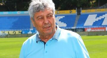 Lucescu, Dinamo Kiev'i karıştırdı! Bana ihanet...