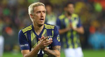Fenerbahçe Kruse'nin peşini bırakmıyor