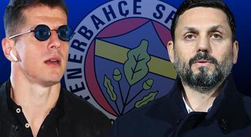 Son dakika transfer haberleri   Fenerbahçe transferi bitirdi! İmza an meselesi...