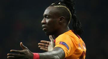 Son dakika | Fatih Terim kararını verdi! Diagne gelecek sezon...
