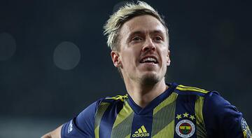 Son dakika transfer haberleri   Max Kruse'ye Almanya'dan 2 talip!