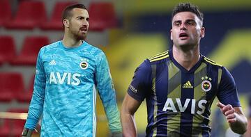 Transfer haberleri | Kasımpaşa, Fenerbahçe'den Harun Tekin ve Deniz Türüç'e talip