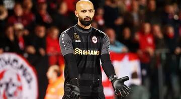 Transfer haberler | Gent, Sinan Bolat'ı kadrosuna kattı!
