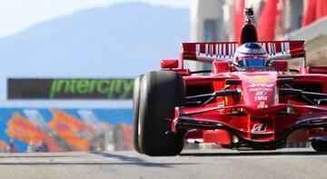 F1 Türkiye Grand Prix'sinin saatleri belli oldu