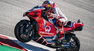 MotoGP'de heyecan San Marino'da devam edecek