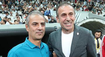Son dakika   Konyaspor İsmail Kartal ile anlaşmaya vardı!
