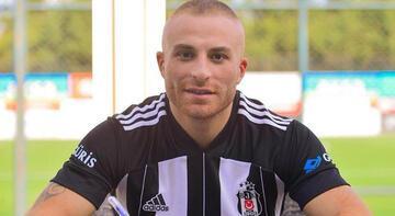 Son dakika | Beşiktaş, Gökhan Töre'nin transferini açıkladı