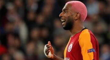 Transfer haberleri | Ryan Babel, Beşiktaş'a önerildi
