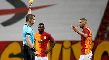 Son dakika | Fenerbahçe sonrası Galatasaray PFDK'ya sevk edildi!
