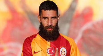 Galatasaray transfer haberleri | Jimmy Durmaz Fatih Karagümrük yolunda!