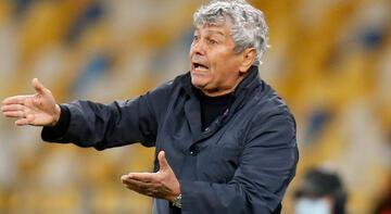 Son dakika | Lucescu açıkladı! Merih Demiral'ı ilk isteyen kulüp...