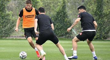 İttifak Holding Konyaspor'da hedef 3 puan