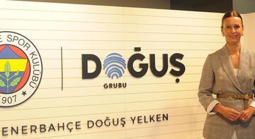 Fenerbahçe Doğuş Yelken'den TEOS Yat ve Yelken Kulübü'ne destek
