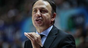 Son dakika   A Milli Basketbol Takımı'nda Orhun Ene dönemi