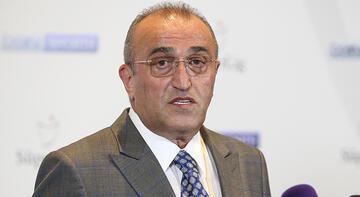 "Son dakika - Abdurrahim Albayrak: ""Diagne bugün 15 milyon euro"""