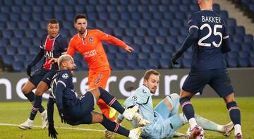 PSG-Başakşehir: 5-1