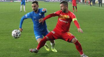 Son dakika | Malatyaspor'da olay oldu! Semih Kaya: 'Bunların adamlığı bu mu?'