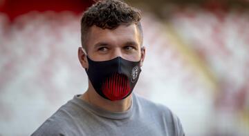 Podolski: Galatasaray'a gol atarsam, sevinmem