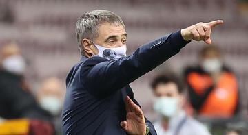 "Son dakika - Ersun Yanal'dan itiraf! ""Galatasaray'ın zaafı var ama..."""