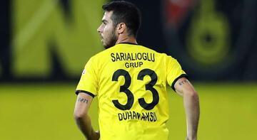İstanbulsporlu futbolcu Duhan Aksu ameliyat edildi