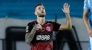 Son dakika - Beşiktaş'tan Leo Pereira için liralama teklif!