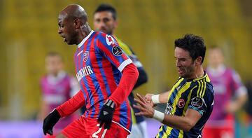 Süper Lig'in esi yıldızı Luton Shelton 35 yaşında hayatını kaybetti!