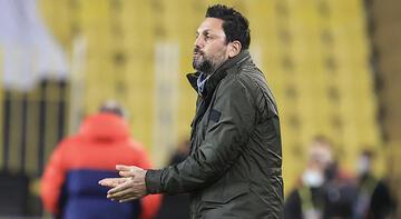 Erol Bulut'tan Mesut Özil cevabı! G.Saray derbisinde...