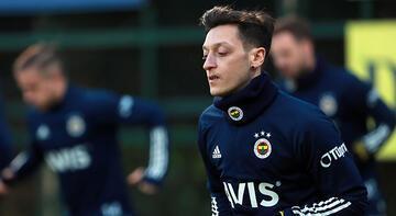Son dakika - Fenerbahçe'de Mesut Özil'in transferi dünyada ses getirdi