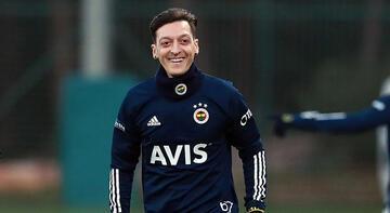 Mesut Özil'in imza töreni yarın gerçekleştirilecek