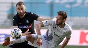 """Sokol Cikalleshi: """"Gaziantep maçının çok zorlu geçeceğini iyi biliyoruz"""""""