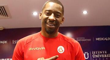 Son dakika | Jordan Crawford, Galatasaray'da!
