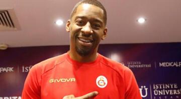Jordan Crawford, Galatasaray'da!