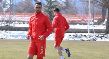 Sivasspor, Rizespor maçı hazırlıklarını tamamladı
