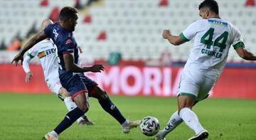 Antalya'da kupa derbisi heyecanı