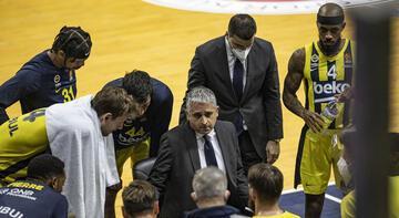 Fenerbahçe Beko, THY Avrupa Ligi'nde yarın Zalgiris'i konuk edecek