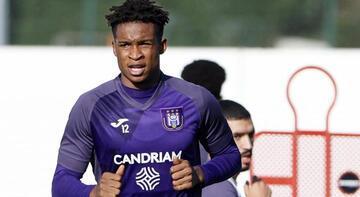 Son dakika transfer haberleri - Roma'dan Mukairu için 4.5 milyon euroluk teklif!