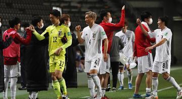 Japonya, Moğolistan karşısında gol olup yağdı: 14-0