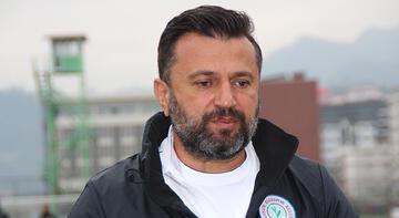 Rizespor'da Bülent Uygun'dan VAR tepkisi!