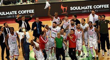 Pınar Karşıyaka, FIBA Şampiyonlar Ligi 8'li finaline ev sahipliği yapmak için başvuracak