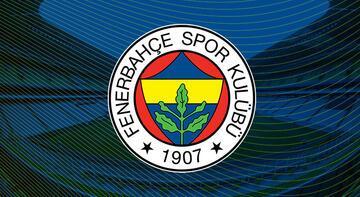 Son Dakika: Fenerbahçe'nin maç kadrosu belli oldu