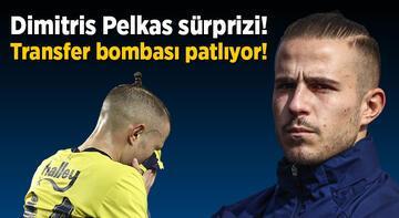 Son dakika haberi: Pelkas'a Rus kancası! Rekor transfer bedeli...
