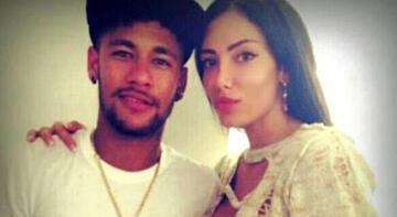 Neymar'ın eski sevgilisi Soraja Vucelic, İstanbul'da