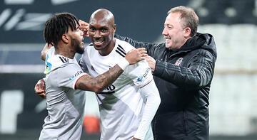 Son dakika - Beşiktaş'ta Sergen Yalçın kararını verdi! Josef'in yerine...