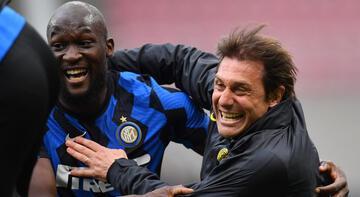 Son dakika - Inter şampiyonluğa koşuyor! 11'de 11 yaptılar