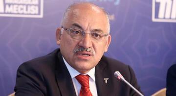 Son dakika - Mehmet Büyükekşi: Altay'ın yaptığı pozisyon penaltı