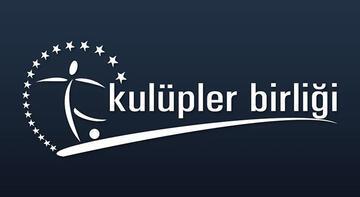 Son dakika - Kulüpler Birliği'nden Avrupa Süper Ligi açıklaması!